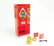 Kit Pizza Genie 2000 instant pizza machine