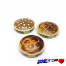 Pieces Bakery Bread Trio