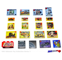 #1001 Ultimate Toy Collection Series 1