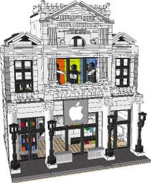 iStore Computer Shop PDF Instructions