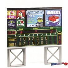 Kit Baseball Scoreboard