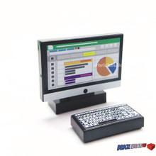 Pieces Desktop Spreadsheet PC modern
