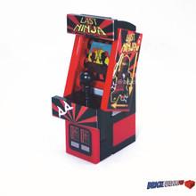 Kit Arcade Last Ninja (Red)