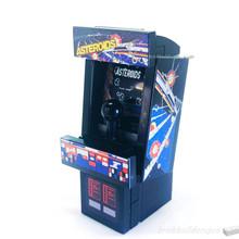 (PRE ORDER) Kit Arcade Asteroid (Black)