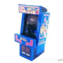 (PRE ORDER) Kit Arcade Ms Pac (Blue)