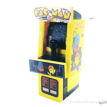 (PRE ORDER) Kit Arcade Mr Pac (Yellow)