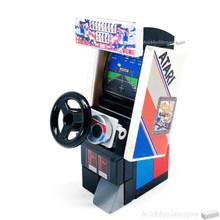 (PRE ORDER) Kit Arcade Pole Racer (White)