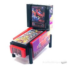 (PRE ORDER) Kit Pinball Vette (Red)