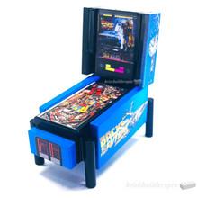 (PRE ORDER) Kit Pinball Back Future (Blue)