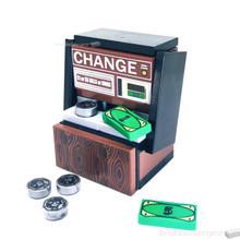 (PRE ORDER) Kit Change Machine (Brown)