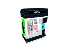 iVending Machine PDF Instructions