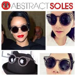 Celebrity Girl Sunglasses