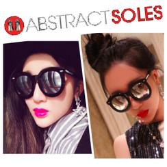 Mirror Image Sunglasses