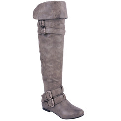 Natural Breeze Vickie- 16 Boot