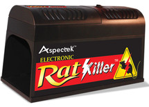Rat Killer - Electronic Chamber