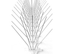 Stainless Steel Spikes (24m)