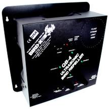 QuadBlaster QB - 4  - Ultrasonic Bird Repeller