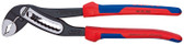 Knipex 8802300 Alligator® Water Pump Pliers With Multi-Component Grips 12 In