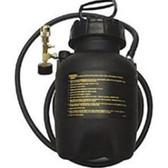 Cal Van Tools 855 Brake Bleeder Tank, 1 Gallon Pla