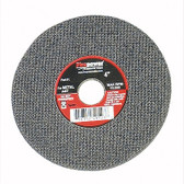 "Firepower 1423-3146 Tweco - Chemical Product - Cut-Off Wheel, 4""x 1/8""x 3/8"""