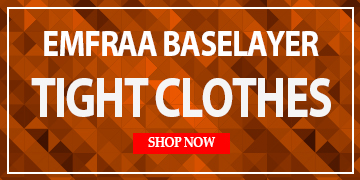emfraa Baselayer Clothes