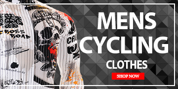 Men Cycling Wear