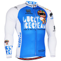 Fixgear cycling biking jersey bicycle printed shirt for men