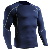 emfraa compression base layer shirt