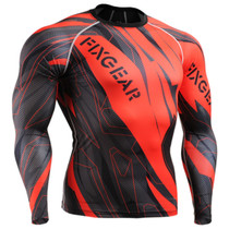 fixgear compression base layer top