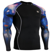 Under garments base layer black shirts