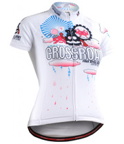 Fixgear women cycling wear Top