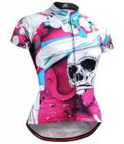 Fixgear women cycling clothing Top