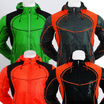 windbreaker jacket water proof