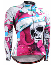Fixgear women cycling wear shirt