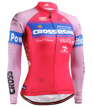 Fixgear women's bicycle long sleeve