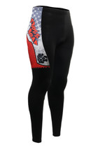 Fixgear women cycling padded pants