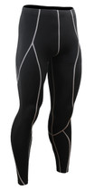 base layer running pants