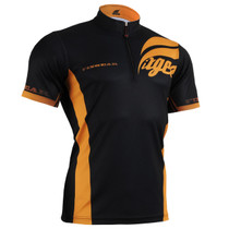 mandarin collar sports shirts