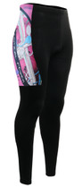 Fixgear women cycling pants