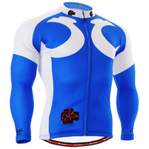 Fixgear Men Thermal Essential Winter Cycling Gear Long sleeve XS~2XL
