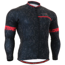 Fixgear Mens Thermal Best Winter Cycling Jersey Gear XS~XXL