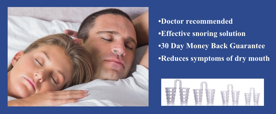 Effective Snoring Solution