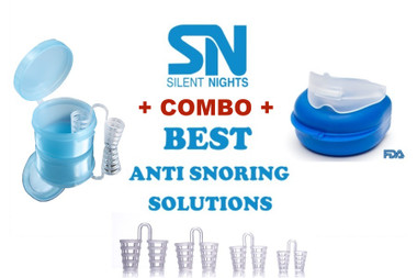 Anti-Snoring Solutions