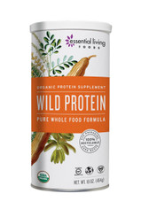 Essential Living Wild Protein