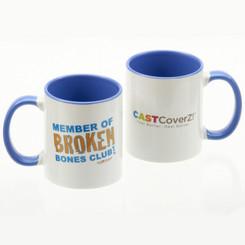 Broken Bones Club Mug