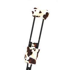Standard Print Crutchwear - Moo