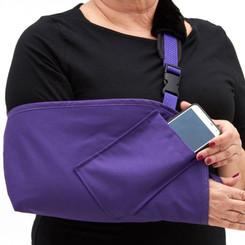 CastCoverz! Slingz! - Perfect Purple