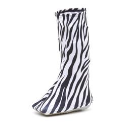 CastCoverz! Bootz! - Zebra