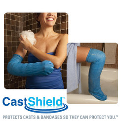 CastShield™ Waterproof Protector