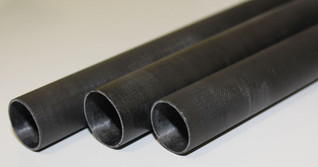 Carbon Fiber Wing Tube, in varies sizes